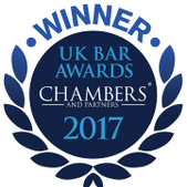 "Guildhall Chambers awarded ""Regional Set of the Year"" by Chambers UK"