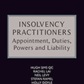 Essential guide on Insolvency Practitioners Published